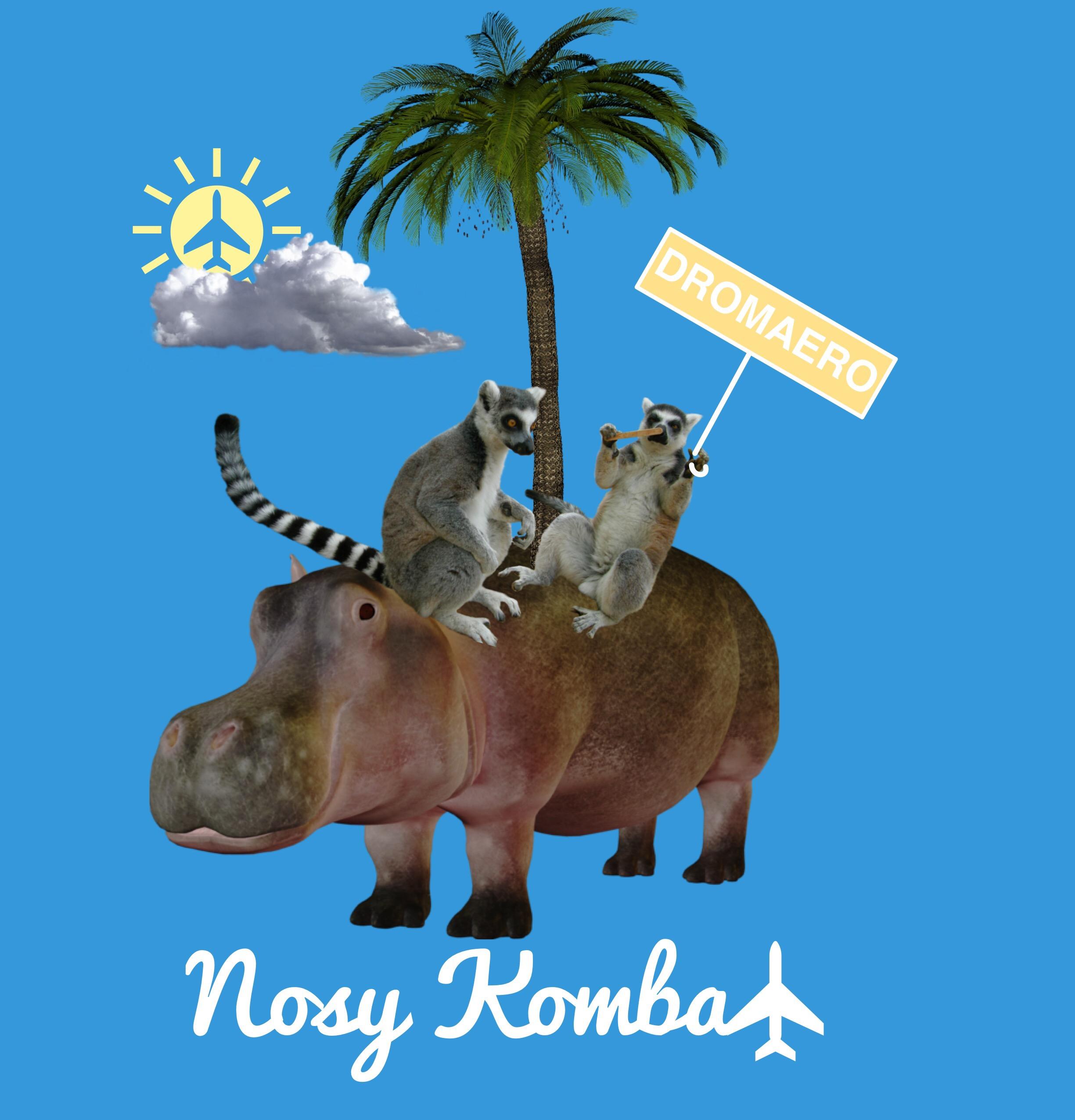 Nosy Komba