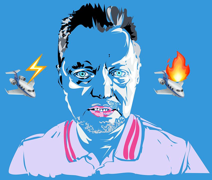 Мнение Алексея Пивоварова про авиаинцидент в Шереметьево